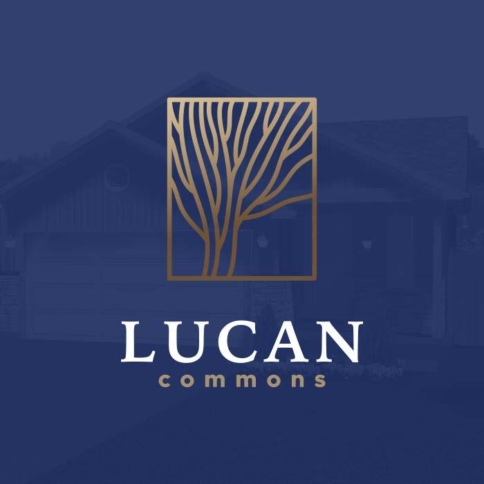 Lucan Commons Logo