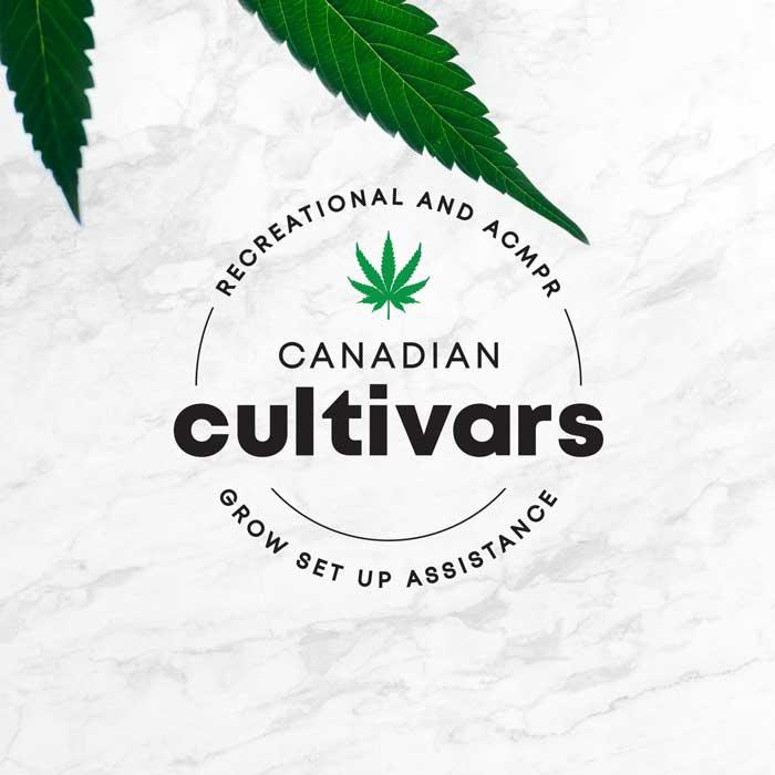 Canadian Cultivars Logo