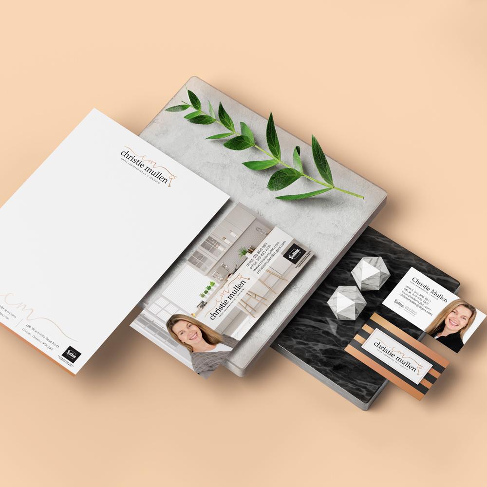 Christie Mullen – REALTOR® Branding
