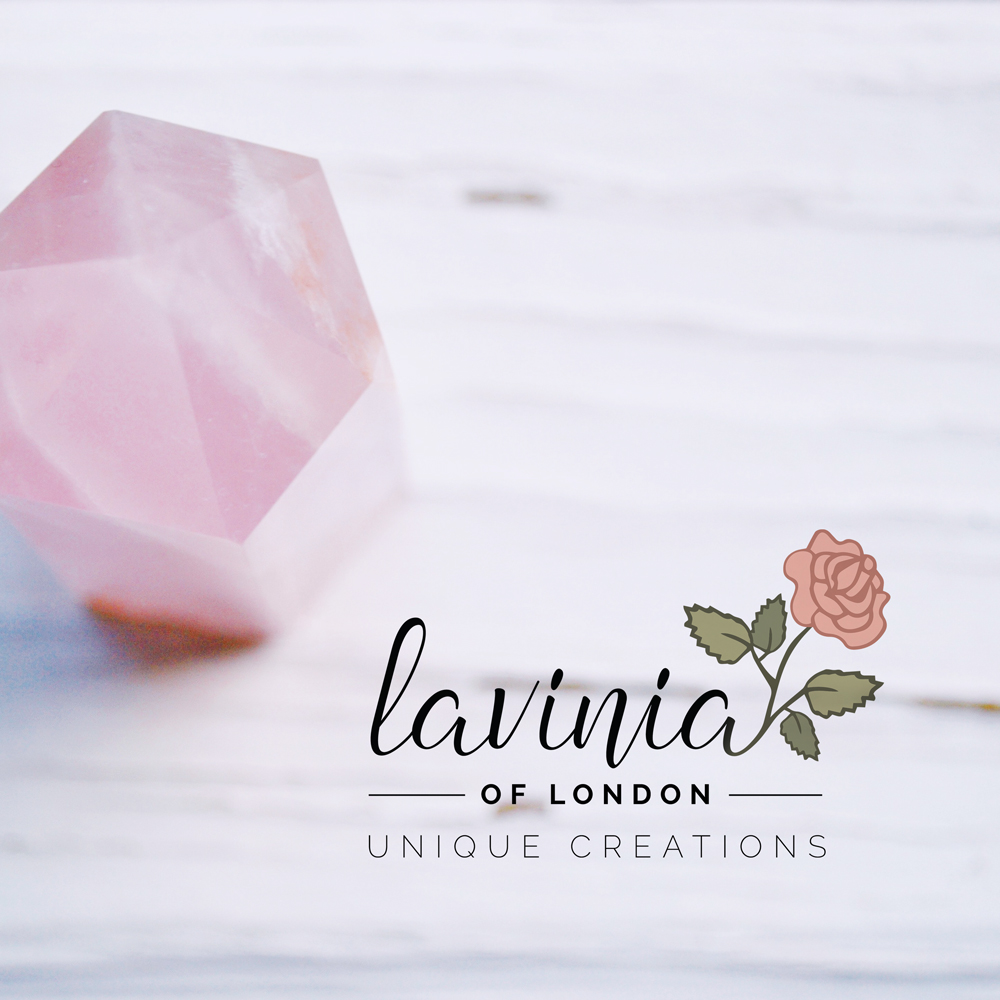 Lavinia of London Logo